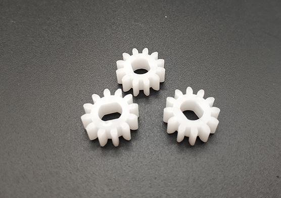 小模数塑料齿轮