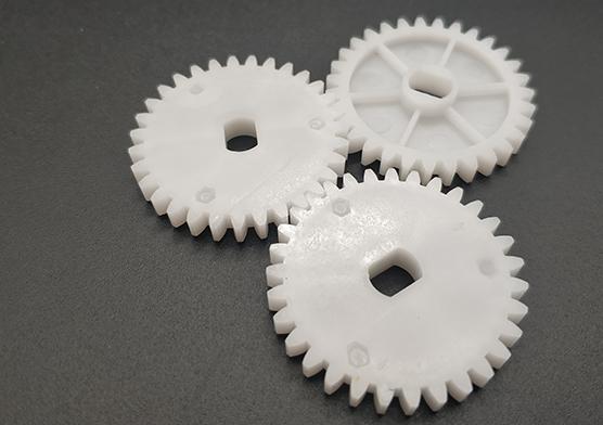塑料直齿轮
