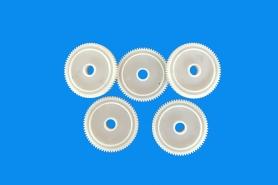 深圳塑胶齿轮公司