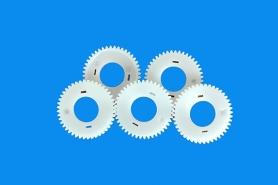 深圳塑胶齿轮厂家