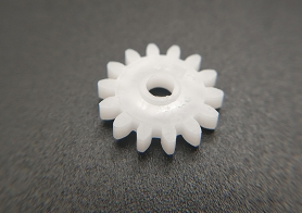 华亿达塑料齿轮