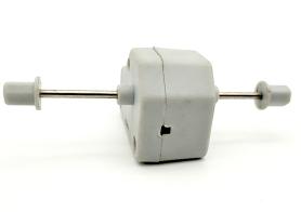塑料齿轮箱