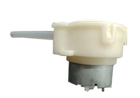 微型蠕动泵二代